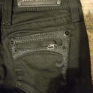 NWT Ladies Rock Revival Jeans Size 26x34